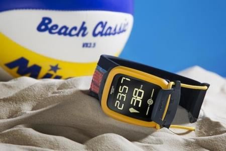Swatch Touch Zero One Beach Ablogtowatch 1