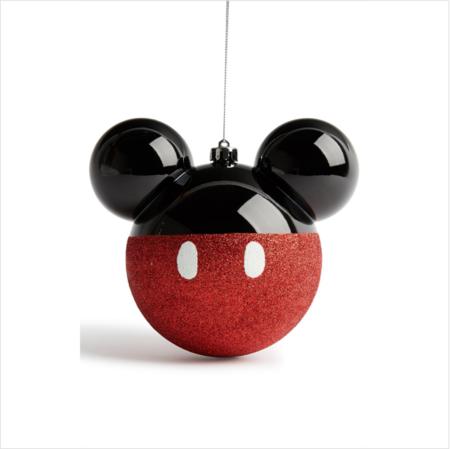bola Mickey
