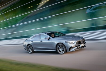 Mercedes Benz Cls 2022 40