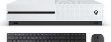 Pronto podrás jugar a la Xbox One con ratón y teclado, pero eso plantea una amenaza al juego online