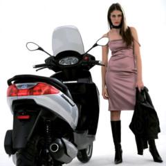 Foto 20 de 60 de la galería piaggio-x7 en Motorpasion Moto