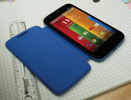 Motorola vende 6,5 millones de teléfonos en el primer trimestre, la mano de Lenovo se notará en otoño
