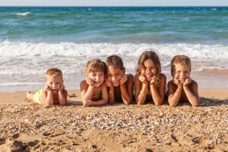 Playa Ninos 1