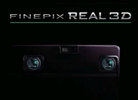 Fujifilm Real 3D System