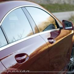 Foto 27 de 40 de la galería mercedes-benz-clase-cla-presentacion en Motorpasión