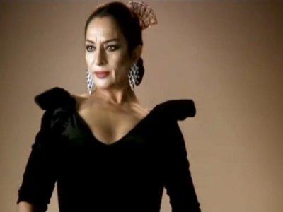 Lola Flores, la Lola de España que brillaba con luz propia