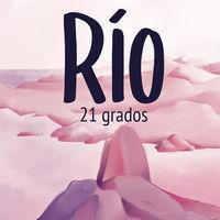 """""""Río, 21 grados"""", un libro que nos ofrece una visión diferente de Brasil"""