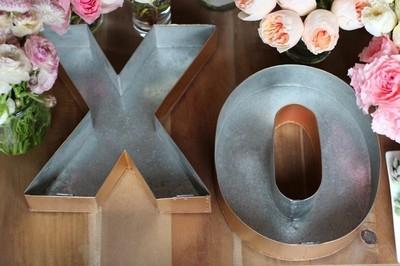 La semana decorativa: letras de todos los estilos para adornar y crear ambiente