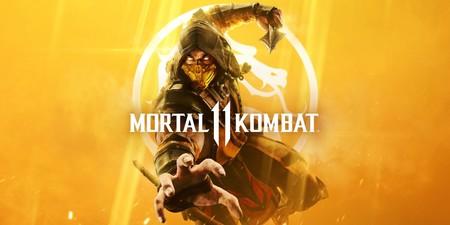 Sigue aquí en directo el evento de presentación de Mortal Kombat 11 [finalizado]