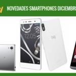 Precios Sony Xperia Z5 Premium, bq Aquaris X5 y LG Leon con Yoigo