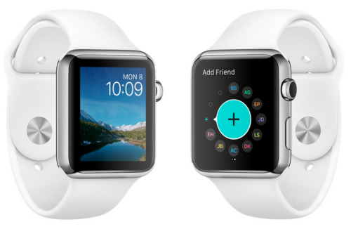 watchOS 2, un recorrido visual a la nueva versión del sistema operativo del Apple Watch