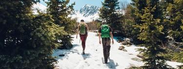 Cómo preparar una ruta de senderismo para disfrutar el fin de semana