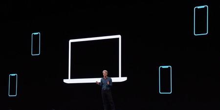 Así funciona Find My, la opción que permite encontrar tu Mac o tu iPhone incluso con ellos offline