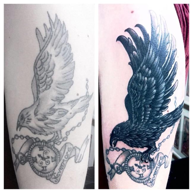Por qué deberías elegir bien a tu tatuador (antes de que muchas cosas salgan mal)
