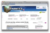 Stainless, navegador multiproceso para Mac