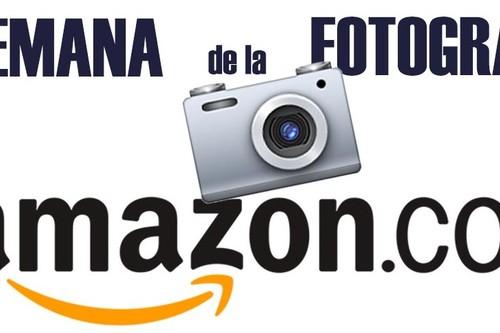 Semana de la Fotografía de Amazon: si buscas un trípode o un objetivo, hoy te puede salir barato