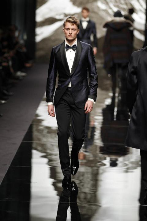 Foto de Louis Vuitton Otoño-Invierno 2013/2014 (8/41)