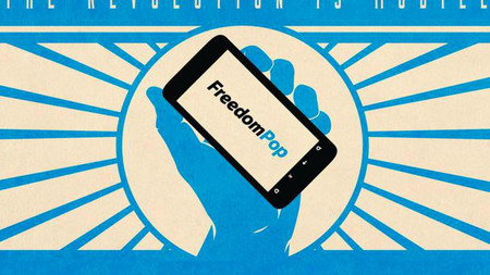 FreedomPop abandona España, la empresa traspasará sus clientes a Parlem el 29 de diciembre