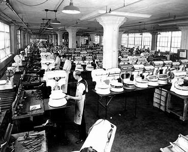 Dayton Factory