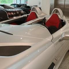 Foto 13 de 13 de la galería mercedes-benz-slr-stirling-moss en Motorpasión