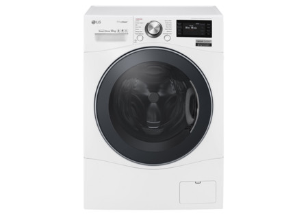 Lg Centum Washing Machine1