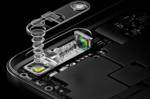 Hablemos del zoom óptico en el móvil, las distancias focales y la magia del marketing