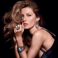 Gisele Bündchen, la modelo mejor pagada del 2014