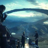 Final Fantasy XV tendrá una duración mínima de unas 50 horas