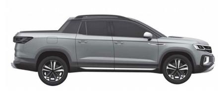 Volkswagen Tarok 2