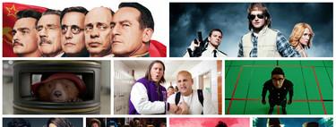 Las 31 mejores comedias de la década (2010-2019)