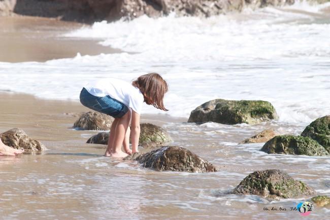 fotografía-niño-en-la-playa