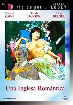 una inglesa romantica