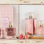 PrettyBallerinas traspasa sus fronteras y se lanza al mundo del perfume
