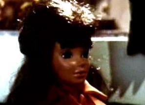 La polémica carrera cinematográfica de una muñeca