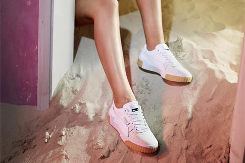 Las mejores ofertas de zapatillas (y chanclas) hoy en las rebajas: Adidas, Puma y Converse más baratas