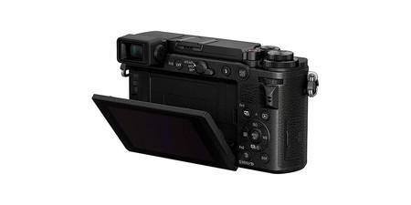 Panasonic Lumix Dc Gx9 2