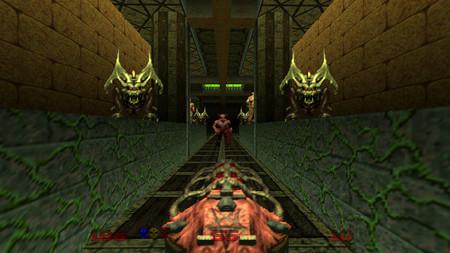Análisis de DOOM 64: dar caza a la Madre de los Demonios  sigue siendo una gozada 23 años después