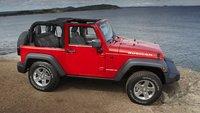 Nuevo motor diésel para el Jeep Wrangler y Jeep Wrangler Unlimited