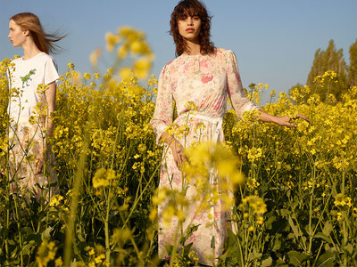 En verano no te compliques: la sencillez reina en cada colección y Zara así lo demuestra