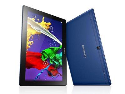 Si buscas una tableta económica, en Mediamarkt tienes la Lenovo Tab 2 A10-30F por 119 euros esta semana