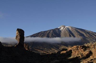Diez volcanes europeos