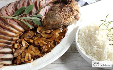 Siete recetas de carne asada en el horno para compartir entre amigos o en familia
