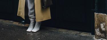 El año pasado llegaron y ahora prometen eclipsarlo todo: los botines de punta cuadrada serán la tendencia definitiva del otoño 2020