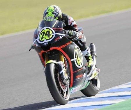 MotoGP España 2010: Toni Elías consigue la victoria en la épica batalla de Moto2