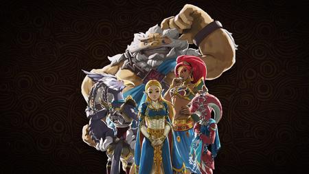 Zelda Breath of the Wild: La Balada de los elegidos llegará hoy. Este es su impresionante tráiler [TGA 2017]