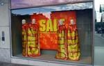 Los españoles gastarán un 20% más en estas rebajas de verano 2013