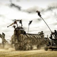 Oscars 2016 | 'Mad Max: Furia en la carretera' tiene el mejor montaje y mezcla de sonido