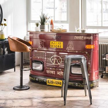 Vuelve el mueble bar: qué necesitas para montar un bar en casa con estilo (y 19 sugerencias para todo tipo de presupuestos)