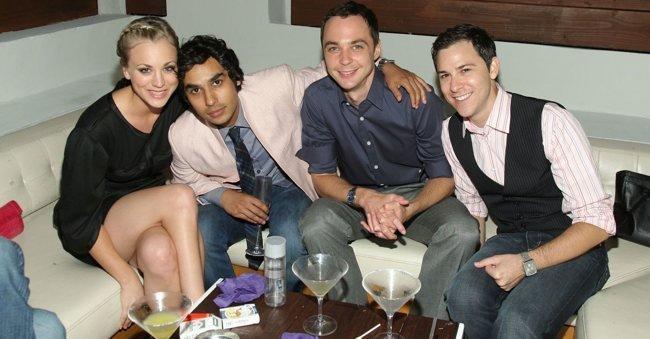 Emmys 2011: Mejor comedia