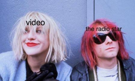 """""""Video Killed the Radio Star"""" no es sólo un meme: es el ejemplo de cómo vamos a saltar la censura de Twitter"""